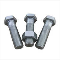 Hot Dip Galvanised Bolt