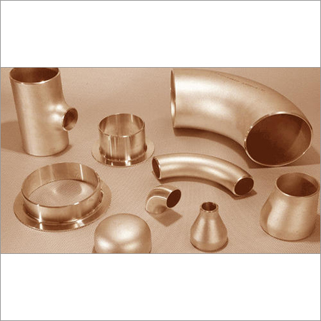 Copper Alloy Fittings