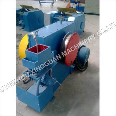 Single Bull Block Steel Wire Drawing Machine
