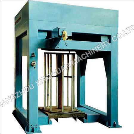 Fastener Bar Rod Vertcial Drawing Machine