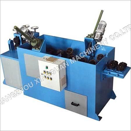 Mechanical Descaling Machine
