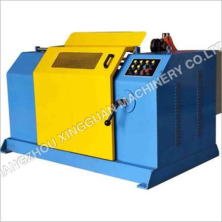 Spool Winding Machine