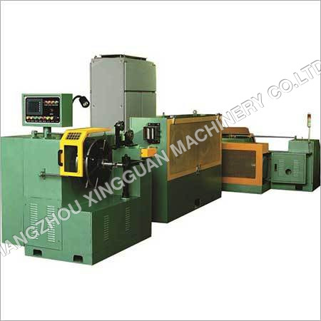 Wire Rewinding Machines