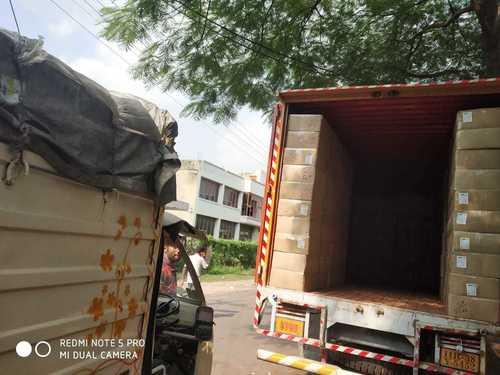Logistic Consultant Services
