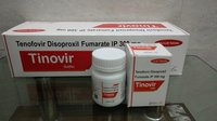 Tenofovir Disoproxil Fumarate IP 300mg