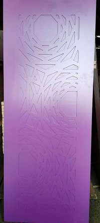 Home Decorative Door