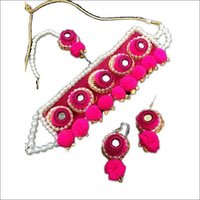 Floral Jewellery Sets
