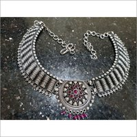 Silver 92.5 Necklace