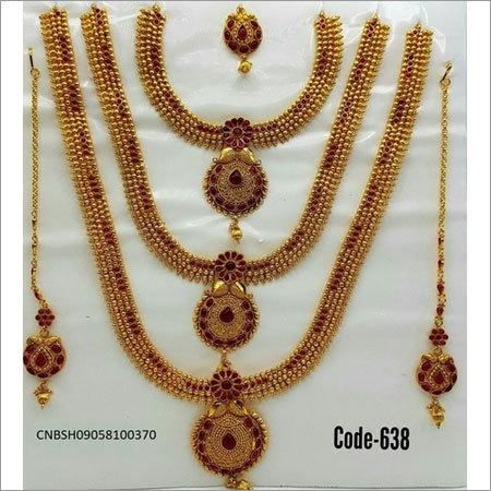 South Indian Bridal Sets