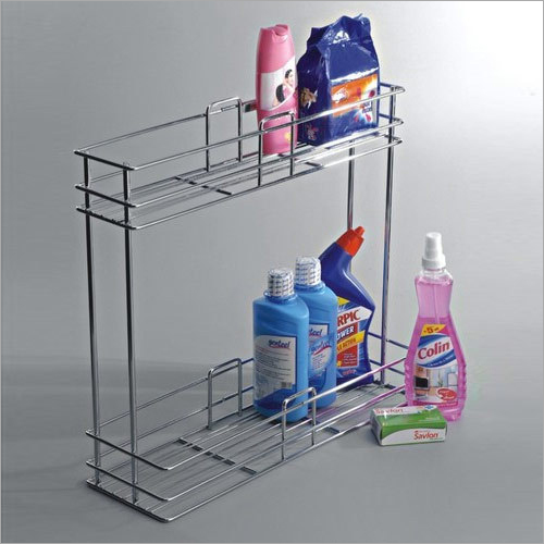 Detergent Pullout Holder