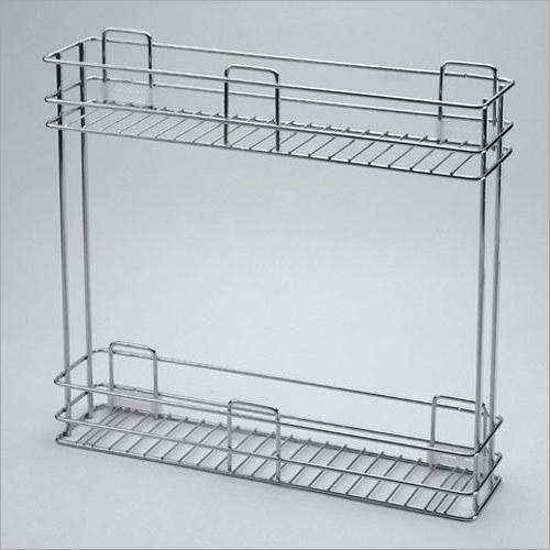 2 Shelves Pull Out Shelves