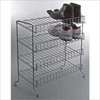 Shoe Rack 4 Layer