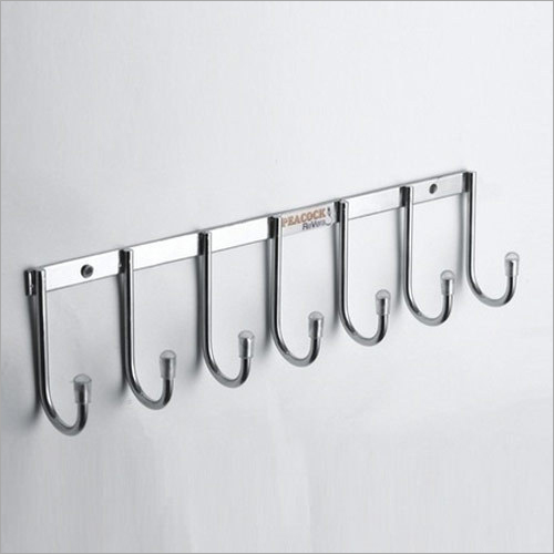7 Pin Cloth Hanger
