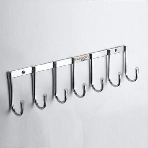7 Pin Cloth Hanger