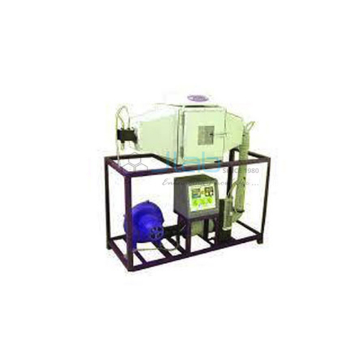 Natural Draft Tray Dryer