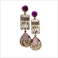artificial / Designer Earrings