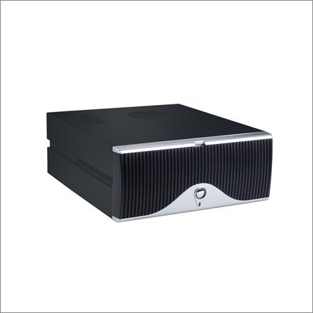 Cost-Effective Desktop Chassis