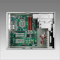 IPC-7132 Cost-effective Wallmount Chassis
