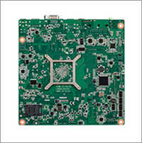 Mini-ITX Industrial Motherboard