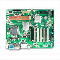 Quad ATX Industrial Motherboard