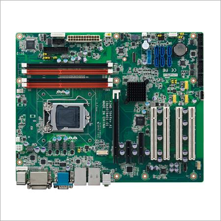 Pentium ATX Industrial Motherboard