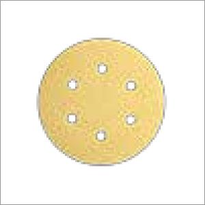 C460 Velcro Sanding Discs For Random Orbital Sanders1