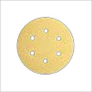 C460  Sanding Discs For Random Orbital Sanders1