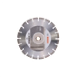 Diamond Cutting Discs Standard For Concrete With 25mm Bore