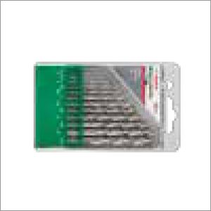 Metal Drill Bit Sets HSS-R (Rolled) Din 338