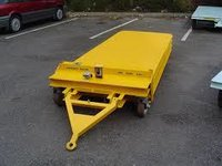 Fork Lift Trailer