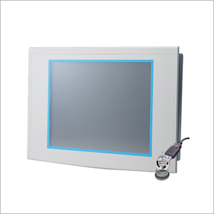 IPPC-6152A Configurable Panel PC