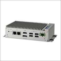UNO2362G Fanless Embedded Box PC