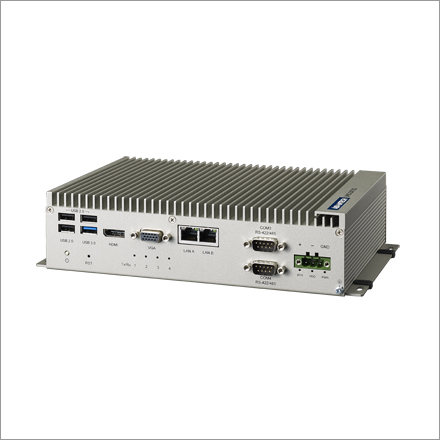 Embedded Box PC