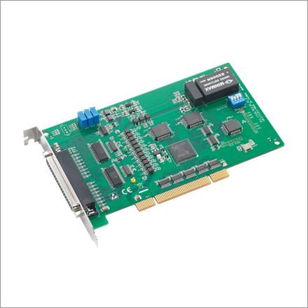 PCI-1713U BE DAQ Cards