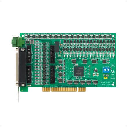 PCI-1730U-BE DAQ Cards