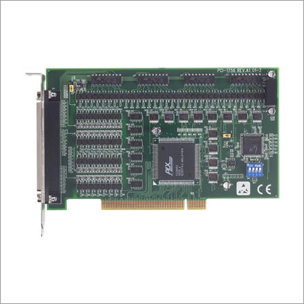PCI-1756-BE DAQ Cards