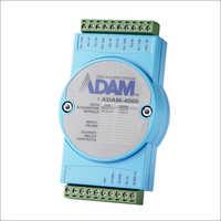 ADAM-4060 Remote IO Module