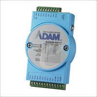 ADAM-6017 Remote IO Module