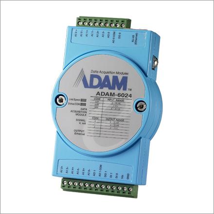ADAM-6024 Remote IO Module