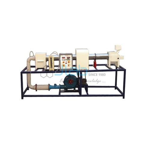 Mass Transfer Lab Equipment