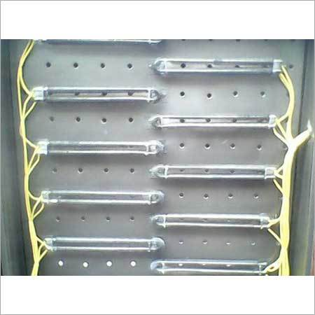 Electic Heater Parts