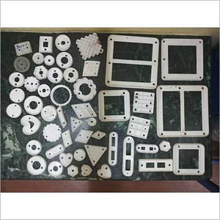 Papad Machine Parts