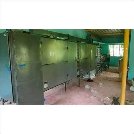 Automatic Papad making Machine 250 KGS