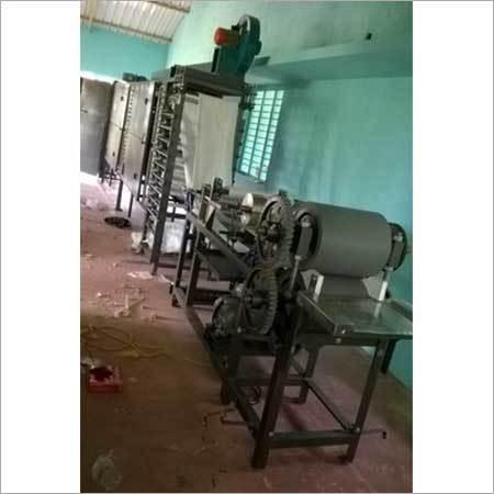 Fully Automatic Papad Making Machine 250 KGS