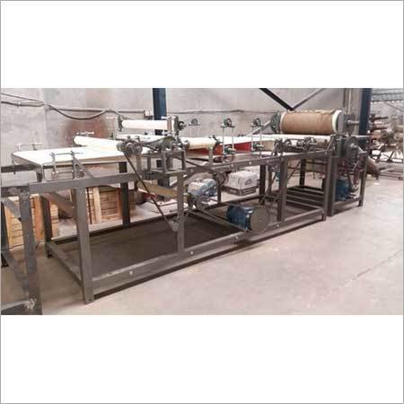 Fully Automatic Papad Making Machine 1000 KGS