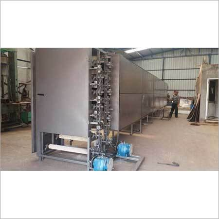 Automatic Papad Dryer Making Machines 1500 KGS