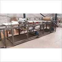 Papad Machines with Dryer