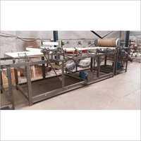 Papad Making Machine with Dryer