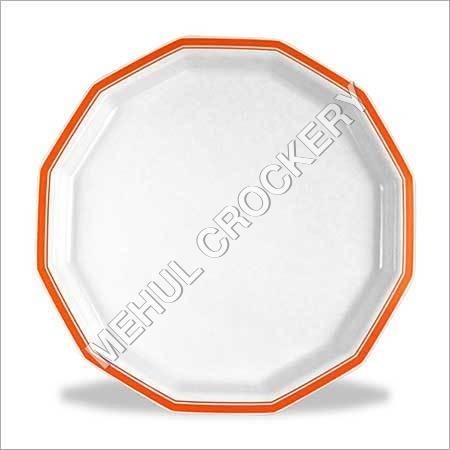 Fancy Dish Plates