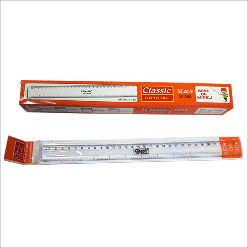 30cms Scale